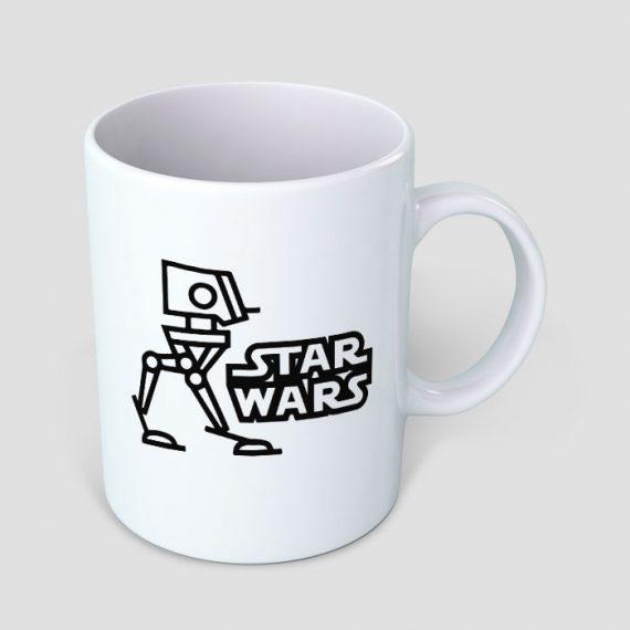 Jarro Star Wars Caminante
