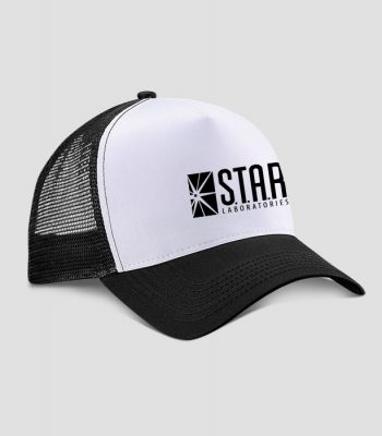 Gorra STAR Laboratories
