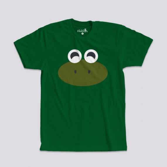 Camiseta Peques Sapito